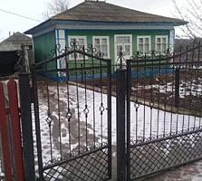 Vind Casa in satul Recea raionul Riscani