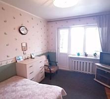 Продам 3-комнатную квартиру на ул. Балковской. Район Приморского суда