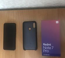 Продаю телефон Сяоми Redmi Note 7 Pro