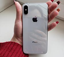 Продаю IPhone X 256Gb