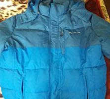 Куртка(пуховик)