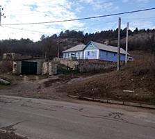 В селе Большой- Молокиш продам газифицированный дом