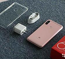 Сяоми Redmi 6 PRO 4/32gb (Snapdragon 636, 4000 mAh, 20+5Mp) Новый!!!