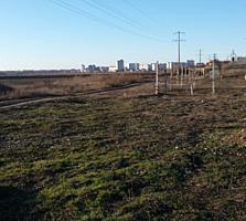 Продаётся участок в Суклее под строительство, возле Днестра.