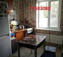 2 комнатная квартира 143 серии в Центре. 1/10 с просторной кухней