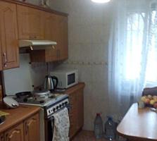 Продаю 3 ком. квартиру, Водопроводная