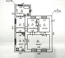Бутовый дом на Балке, участок 3,54 сотки. Цена договорная!