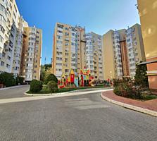 Complexul New City! str. Bogdan Voievod, sec. Râșcani, 3 camere!!!
