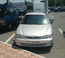 ТOYOTA Corolla 2000 г., 1.8 бензин, АКПП.