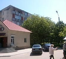 2-комнатная квартира в центре Григориополя