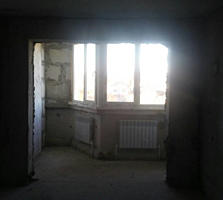 3-комн квартира, Западный, р-н Стадиона, 9/16, серый вариант.