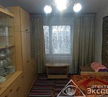 Хорошая двухкомнатная квартира блочного типа 9 января