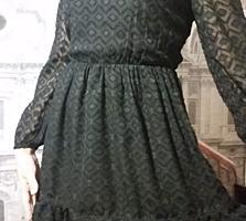 Пальто и платья новые и б/у больших размеров
