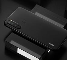 Сяоми redmi note 8 чёрный (4/64) VoLTE/GSM новый с тестом ИДК!