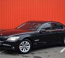 BMW 740 Long