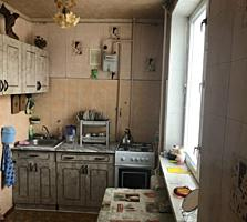 2-комнатная на Ленинском в хорошем состоянии 4/5 этаж