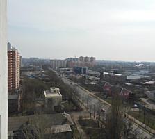 Просторная квартира на Грушевского