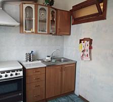 Трехкомнатная квартира на Бородинке
