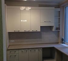 Apartament cu 2 camere+ living, total mobilat, reparatie euro. Bloc nou