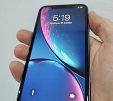 Apple iPhone XR Blue 256GB CDMA GSM 4G Vo LTE