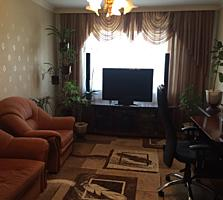 Срочно продается 3х комнатная квартира.
