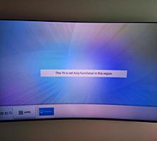Разблокировки Samsung Smart Hub.