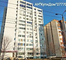 3-ком. квартира на Западном, пл. 78 кв., котельцовый дом, автономка.