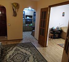 Цена договорная. 3-х комнатная квартира Сремонтомул. Вершигоры дом 113