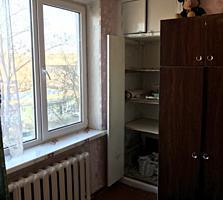 Продаётся 2-комнатная квартира