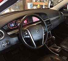 Продам MG 550 2011 года, автомат, газ/бензин, кожаный салон, люк