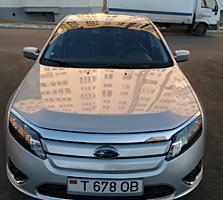 Ford Fusion Hybrid 2,5 АКПП, обмен.