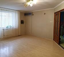 Очень удачная 3-к. квартира в Тирасполе, по улице Космонавтов