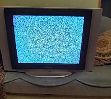 Продам телевизор Samsung Cs-29z30zqq