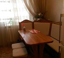 3-комнатная с евроремонтом