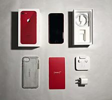 Apple iPhone 8 - 64Gb (Product RED). CDMA+GSM. Тестирован!