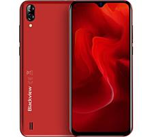 Смартфон Blackview A60 Pro 3/16GB DUALSIM Red OFFICIAL UA