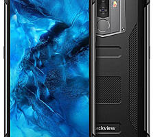 Смартфон Blackview BV6800 Pro 4/64GB DUALSIM Black OFFICIAL UA