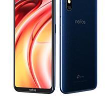 Смартфон TP-Link Neffos C9s 2/16GB (TP7061A) DUALSIM Dark Blue
