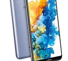 Смартфон TP-Link Neffos C7s 2/16GB (TP7051A) DUALSIM Grey