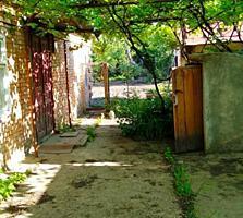 Дом на 6 сотках на Кирпичах