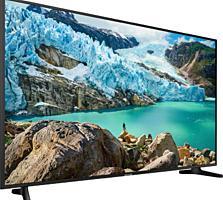SAMSUNG 55RU7092, Smart LED, 138 Cm, Ultra HD 4K, Pret nou: 9999lei