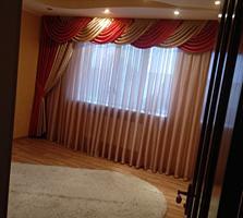 Шикарная, уютная 3-х комнатная