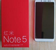 Сяоми Redmi Note 5, 4/64