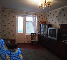 Борисовка, 2-комнатная квартира, комнаты раздельные, 45 кв. м.