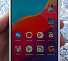 Продам или обменяю телефон: HONOR 7A за 1000 рублей