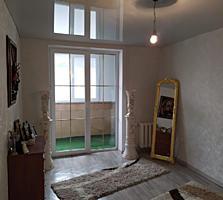 Предлагаем купить 3-комнатную квартиру в районе Тернополя!