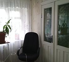 Дом котелец Кировский в/удоб. 4 комнаты гараж подвал ц. /канализация.