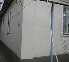 1/2 часть капитального дома, по ул. Чапаева, 3 сот земли, 9000 $!
