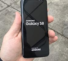 Samsung Galaxy S8 CDMA/GSM- 4G VOLTE