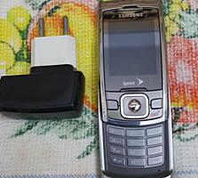 Телефон samsung SPH-M520